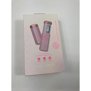 NWT Luxe + Willow LED UV Sanitizer
